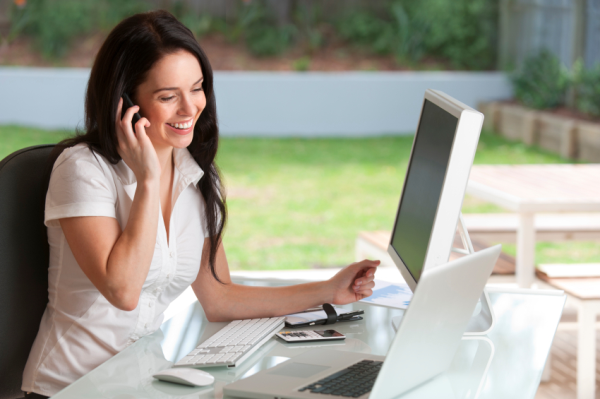 HR Ramifications of Working from Home