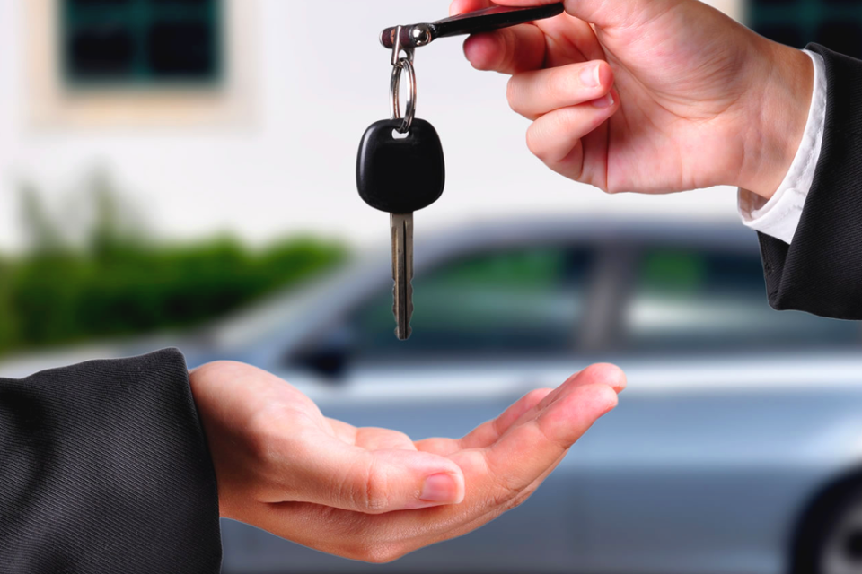 Can't Decide Whether to Lease or Buy Your Next Car? Here's Something You Should Know
