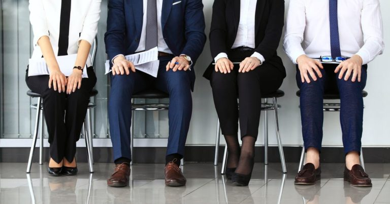 3 Ways to Nail a Job Interview